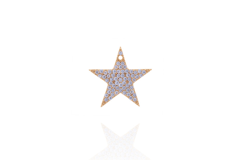 THE SPARKLE STAR - CLASSYANDFABULOUS JEWELRY