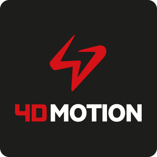 4D Motion - 6 Sensor Capture System