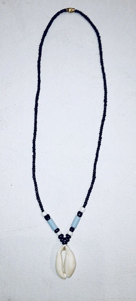 Naija Cauries Necklace