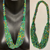 South Africa bead necklace