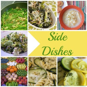 Side Dish Guide