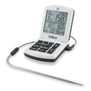 top 5 cooking thermometers