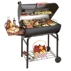 the best type of grill for you