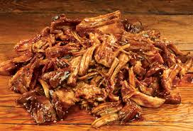 How to shred pulled pork