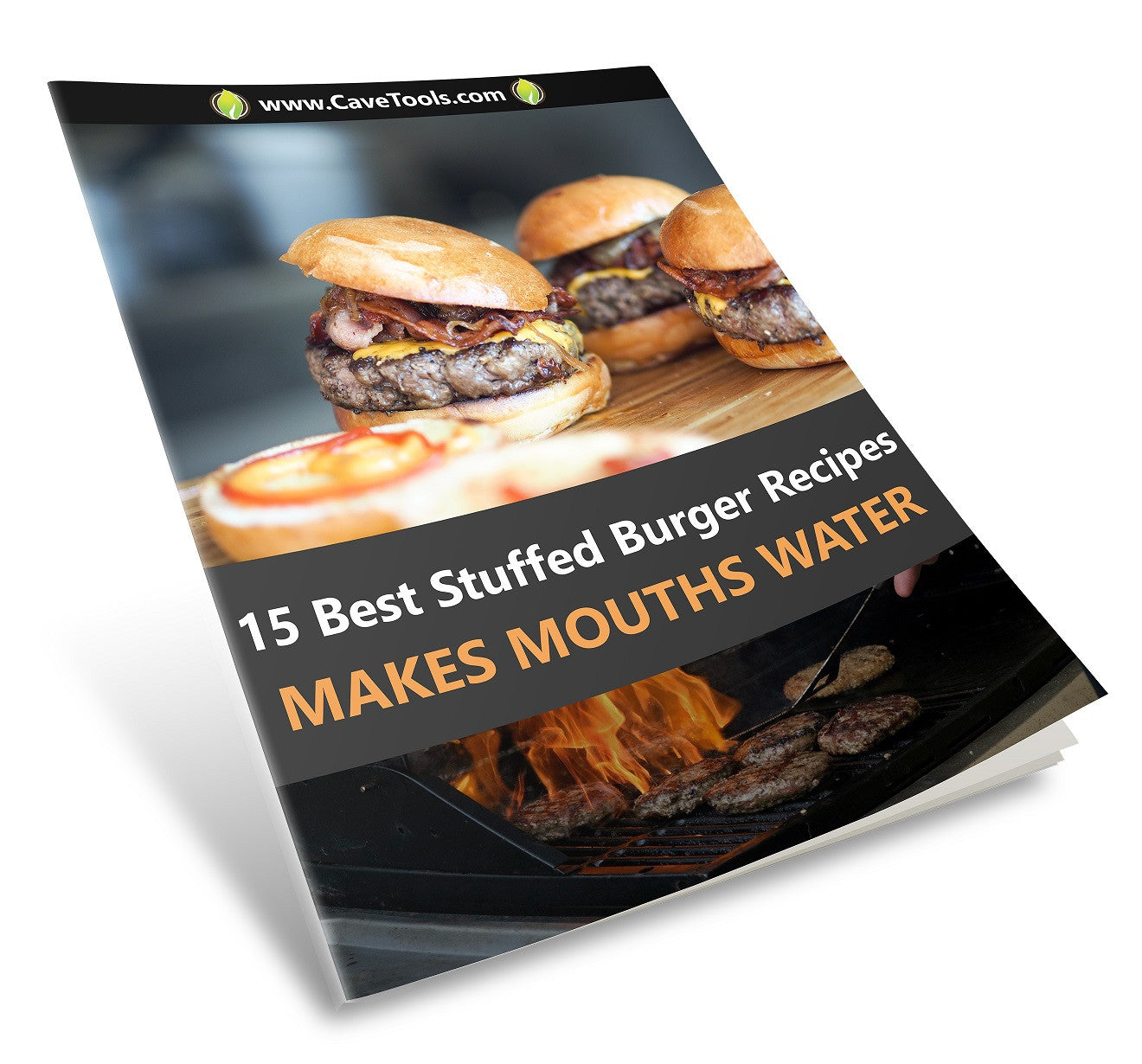 15 best stuffed burgers recipe book free download cave tools