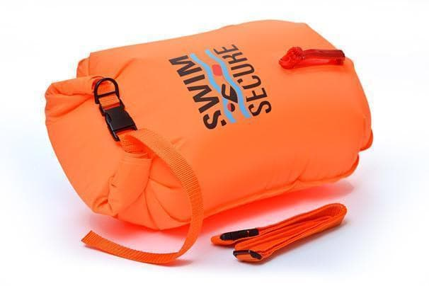 high_visibility_orange_dry_bag_swim_secure_fine_saratoga_uk