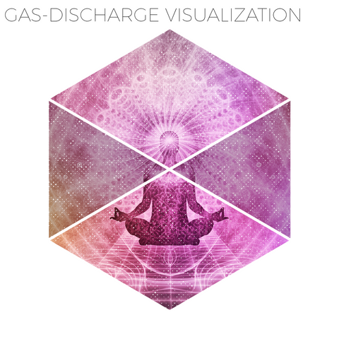 Gas Discharge Visualization