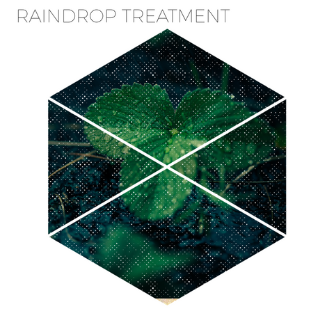 Raindrop Treatement