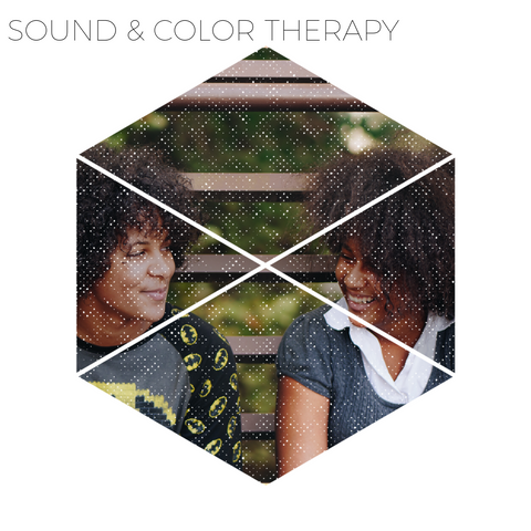 Sound and Color Therapy