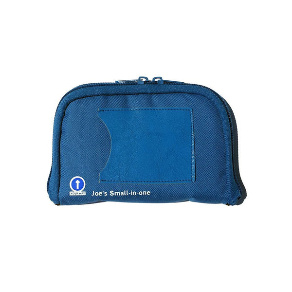 Joe's Small-in-one - Blue - FREE P&P available!