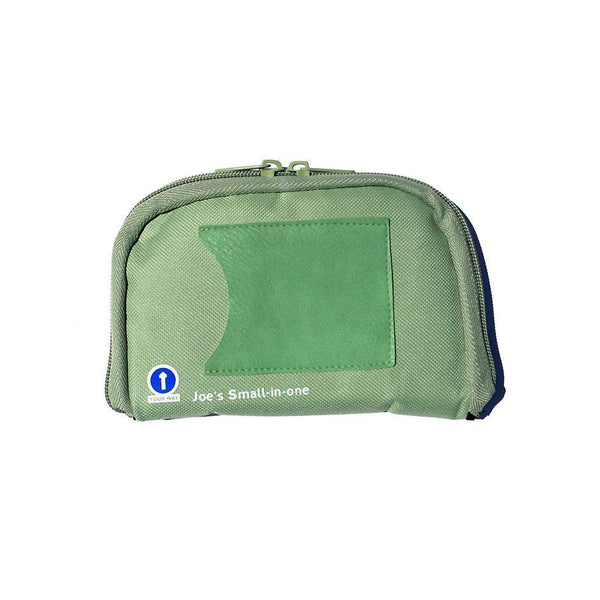 Joe's Small-in-one - Green - FREE P&P available!