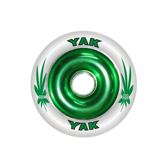 YAK High Roller Wheel