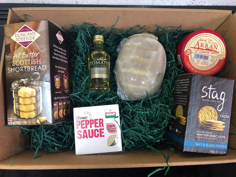 Burns Night Selection Box
