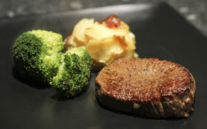 Fillet beef steak
