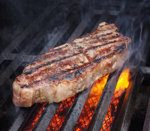 BBQ Steak Box - Rump steaks, sausages, burgers and chicken breasts