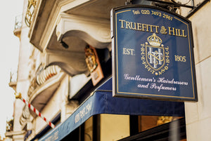 Truefitt & Hill Turns 214 Years Old Today!