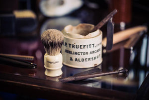 A Shave Like No Other: Toronto