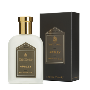 NEW Apsley Aftershave Balm