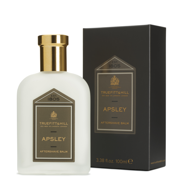 NEW Apsley Aftershave Balm - Truefitt & Hill Canada