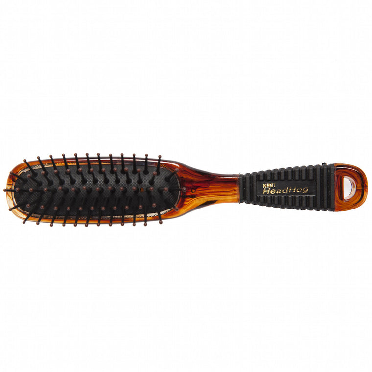 Kent Mini-Hog Hair Brush Travel Size - Truefitt & Hill Canada