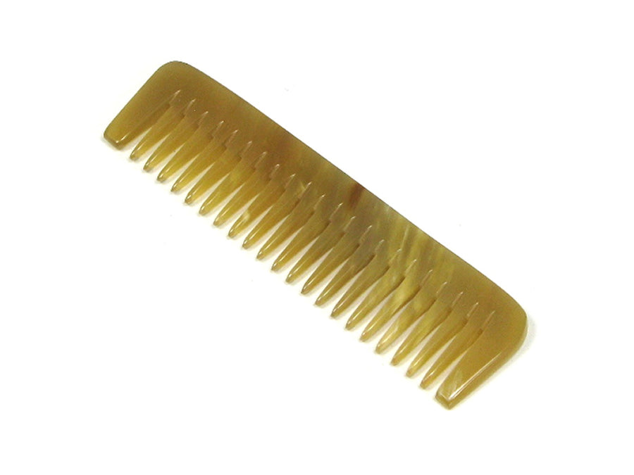 Small Horn Pocket Comb - Truefitt & Hill Canada