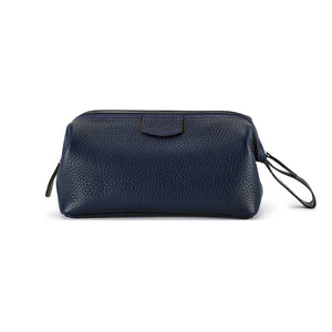 Special Offer *Inclusions* (value $61) T&H Navy Nappa Wash Bag