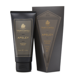 Apsley Shaving Cream Tube