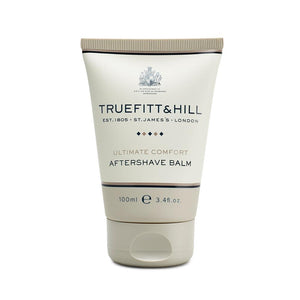 Ultimate Comfort Aftershave Balm - Truefitt & Hill Canada