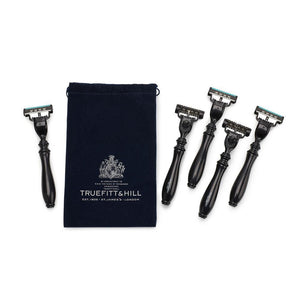 Truefitt & Hill Disposable Razor - 5 Pack
