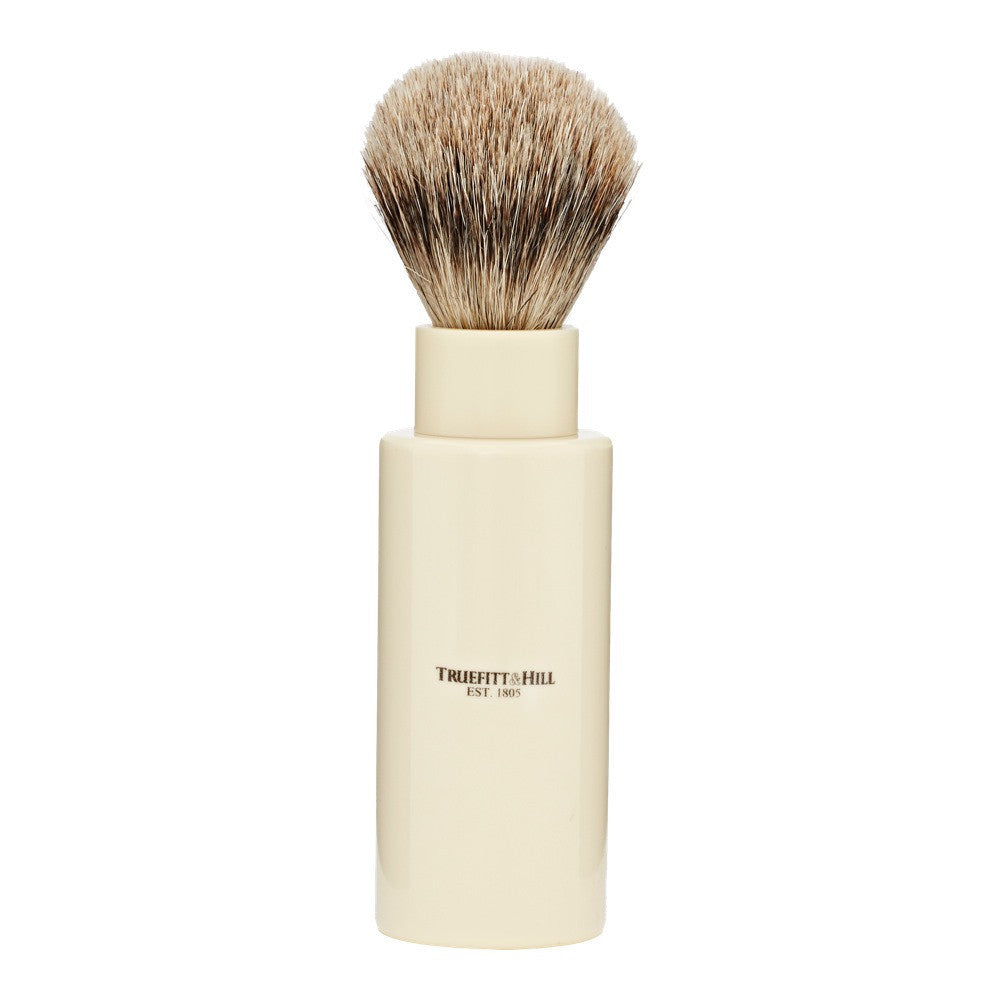 Turnback Shaving Brush - Truefitt & Hill Canada