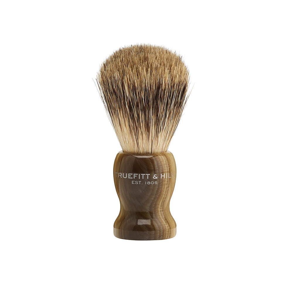 "The ""Slim Jim"" Traveller Brush"