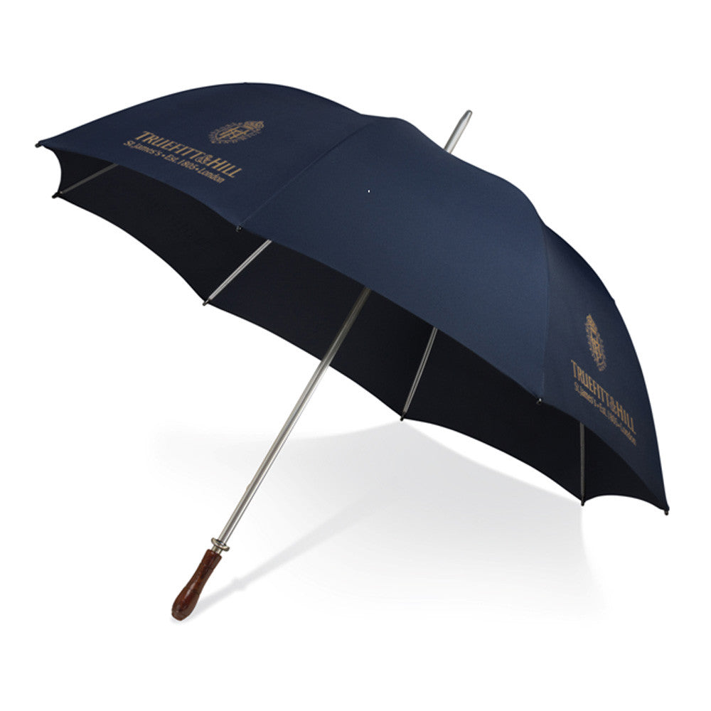 Truefitt & Hill Branded Umbrella - Truefitt & Hill Canada