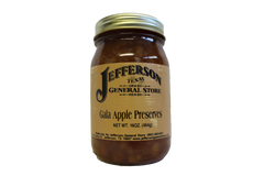 Gala Apple Preserves