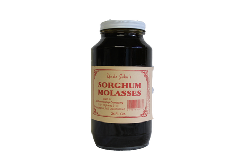 Sorghum Molasses