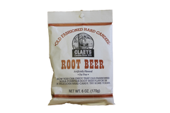 Claeys ROOT BEER Old Fashioned Candies
