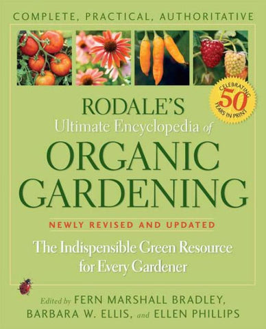 Rodale's Ultimate Guide to Organic Gardening