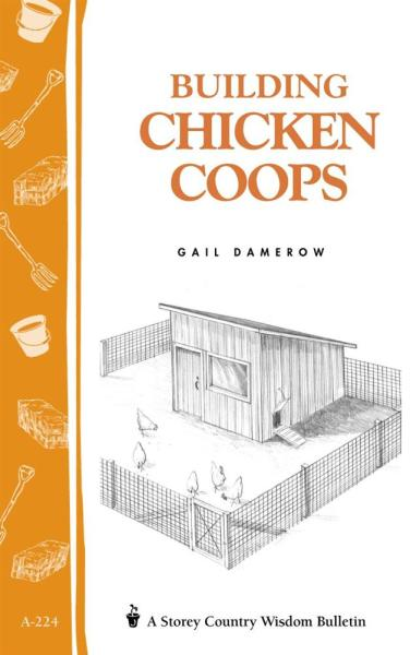 Building Chicken Coops