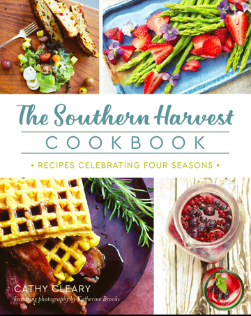 The Southern Harvest Cookbook