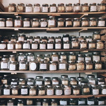 04.05.17 // Crafting an Herbal First Aid Kit with Danielle Eavenson // 6:30-8pm, $10-20
