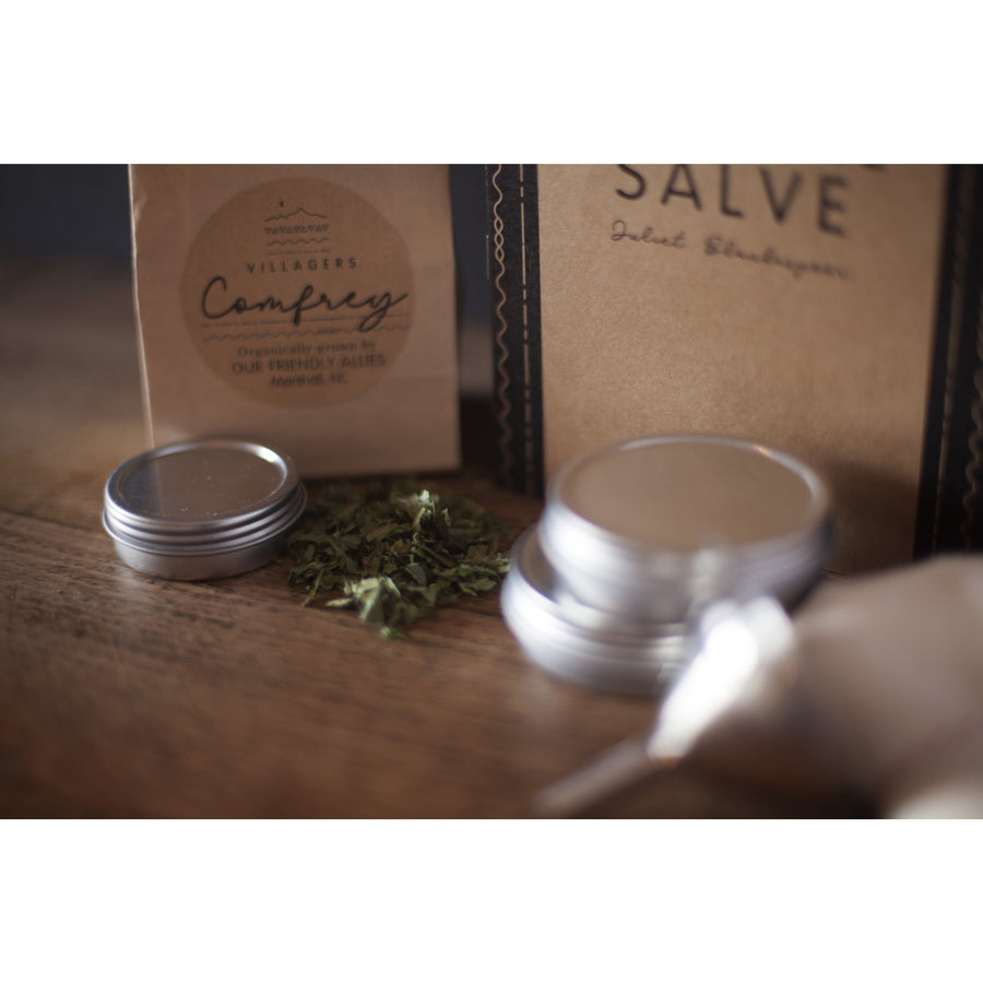 Salve Making Kit