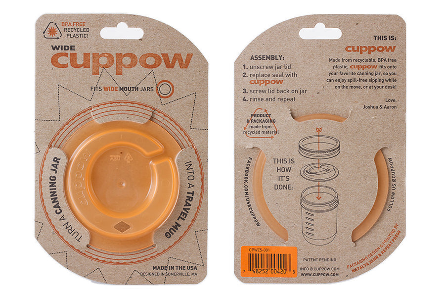 Cuppow!