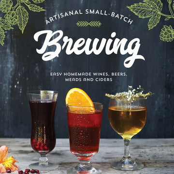 09.25.19 // Artisanal Small Batch Brewing with Amber Shehan // 6:30-8:30p