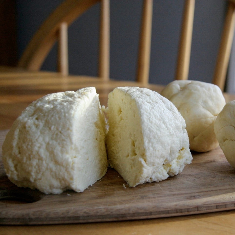 10.27.19 // Easy Cheeses: Feta, Mozzarella, and Chèvre with Mari Stuart // 4:30-7:30p