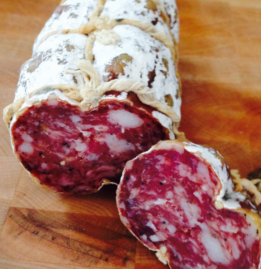 01.12.16 // Introduction to Charcuterie with Meredith Leigh // 6-8pm