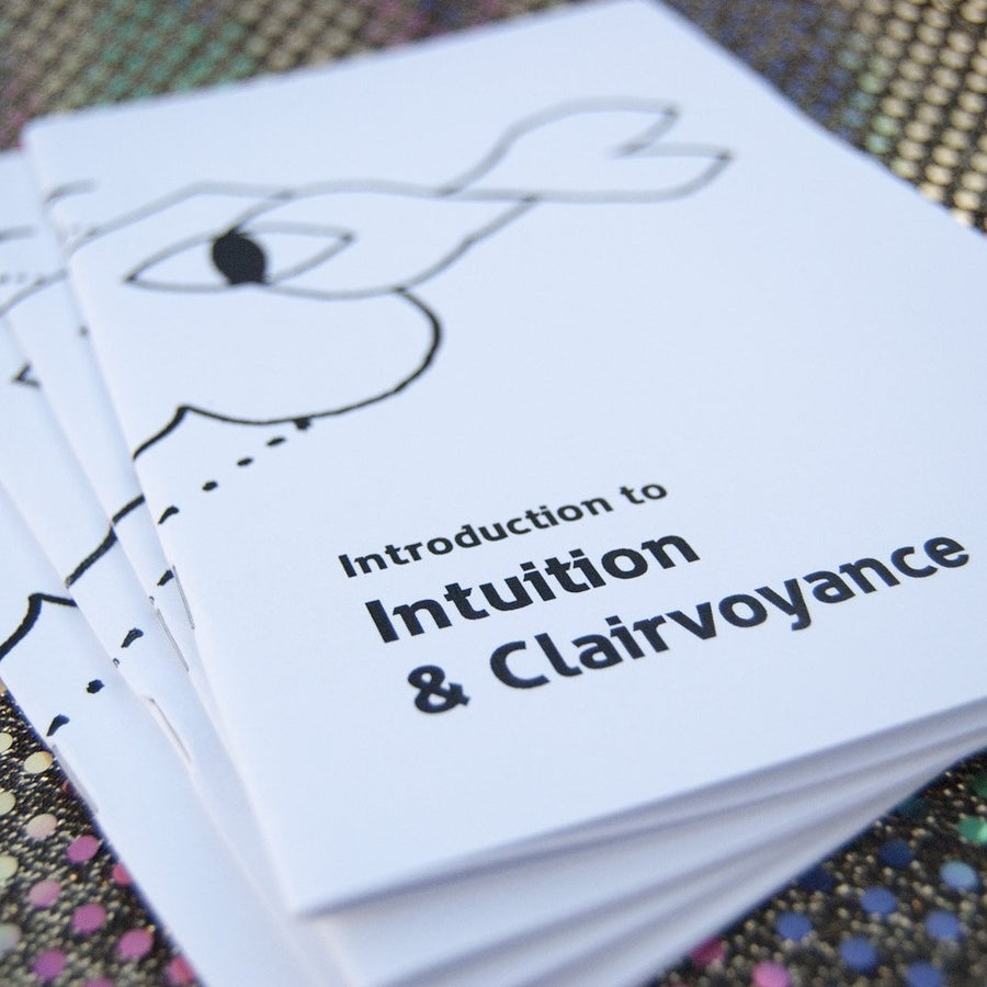 Introduction to Intuition & Clairvoyance