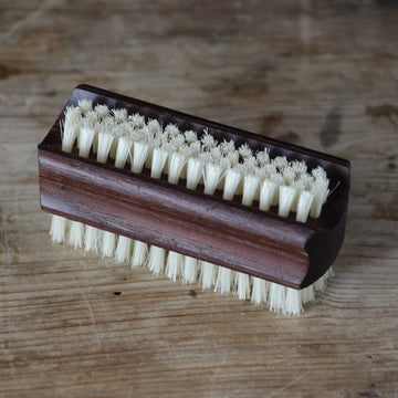 Nailbrush, Thermowood