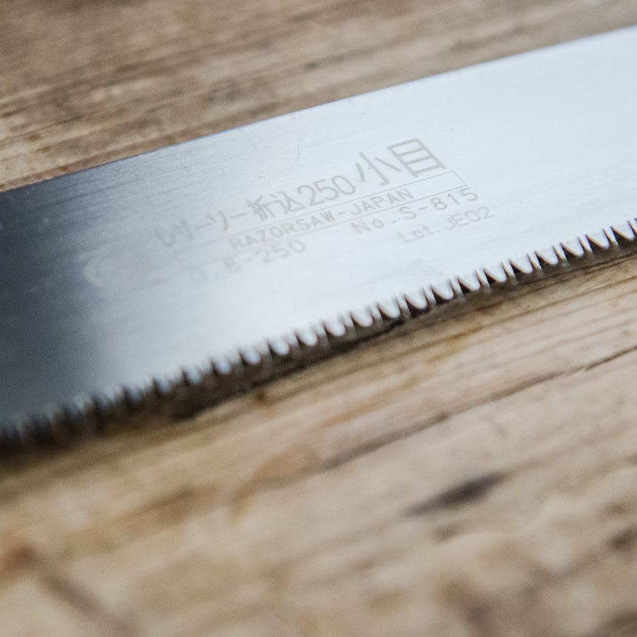 Gyokucho Folding Saw, Fine
