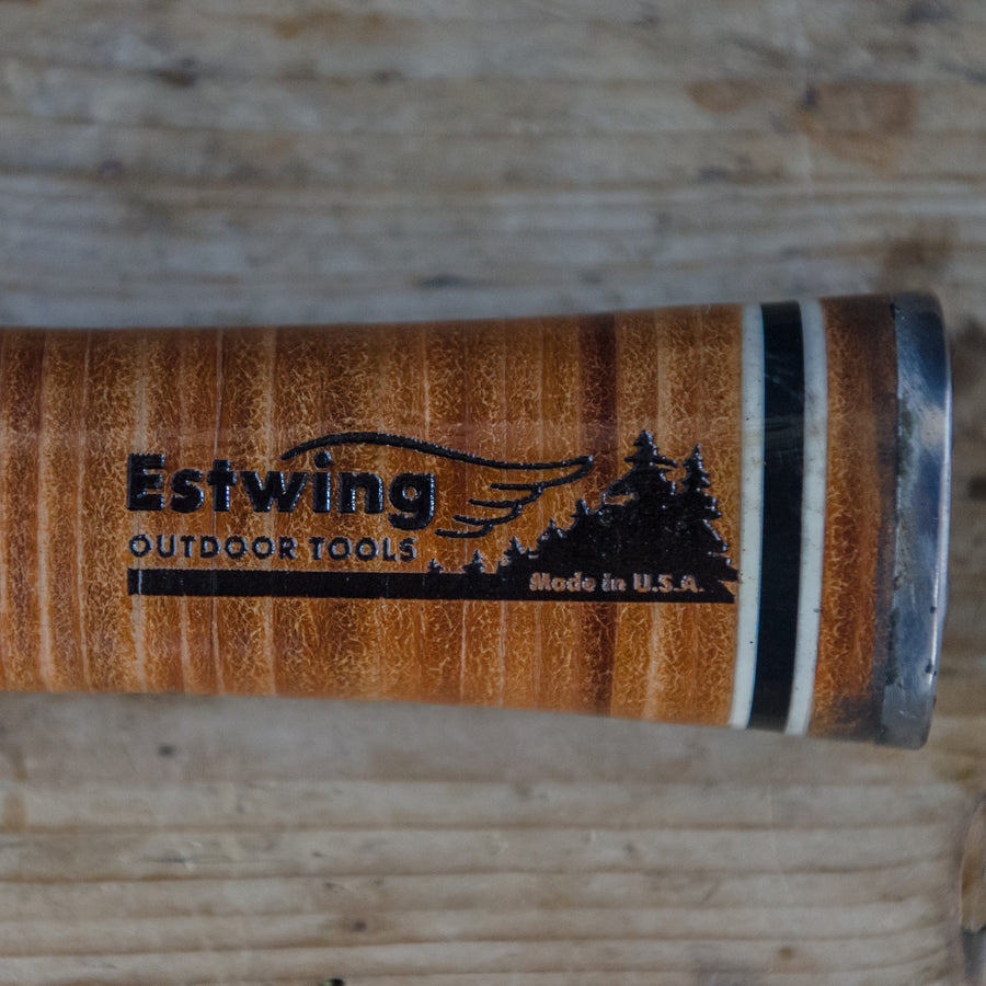 'Fireside Friend' Splitting Tool by Estwing