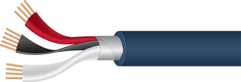 Luna 8 Microphone Cable