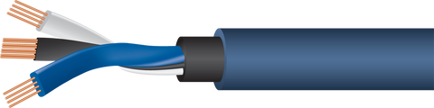 Oasis 8 Subwoofer Cable